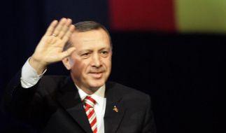 Zehntausende Erdogan-Gegner in Köln erwartet (Foto)