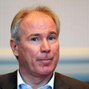 Ex-THW-Manager Schwenker verlässt Rostocker Zweitligist (Foto)