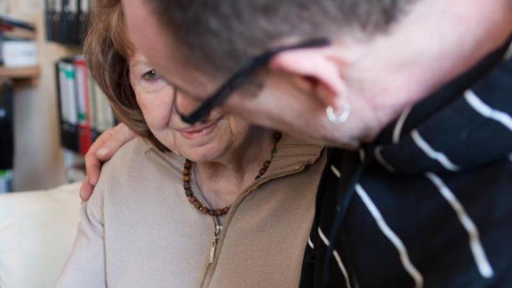 Verletzte Kinderseele: Mit unglücklicher Kindheit versöhnen (Foto)