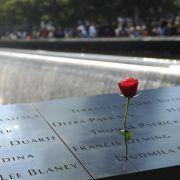 9/11-Memorial in New York ohne Eintrittskarten (Foto)