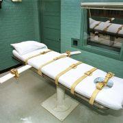 Der Mörder Russell Bucklew soll mit der Giftspritze hingerichtet werden.