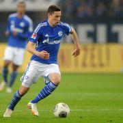 Draxler will weiter für Schalke 04 spielen (Foto)