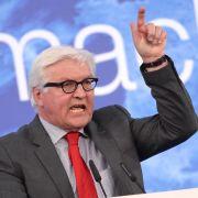 Steinmeier-Video wird zum Hit auf YouTube (Foto)