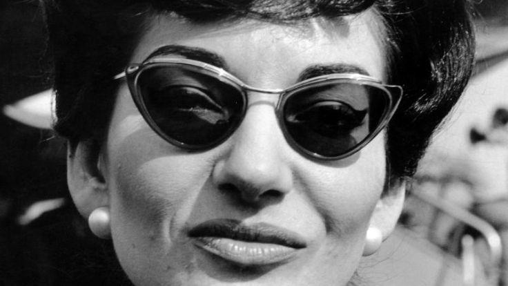 Niki Caro will «Callas»-Biografie drehen (Foto)