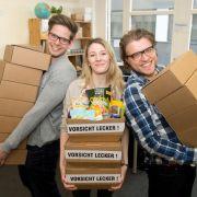 «Elevator Pitch» - Speed-Dating für Gründer und Investoren (Foto)