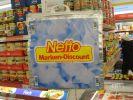 Netto: 7,5 Millionen Euro Strafe wegen umstrittener Werkverträge (Foto)
