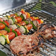Sommervergnügen Grillen - 7Tipps für die Zubereitung (Foto)