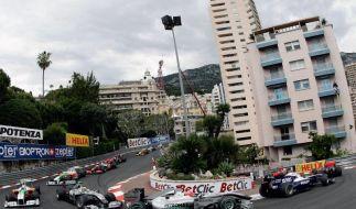 Rennen zwischen Häuserschluchten: So sehen Sie die Formel 1 beim Großen Preis von Monaco 2014 live im TV, Stream und Ticker. (Foto)