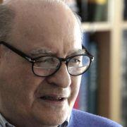 «Mafalda»-Vater Quino erhält Prinz-von-Asturien-Preis (Foto)