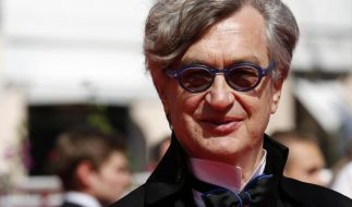 Cannes feiert Wenders' Hommage an Fotografen (Foto)