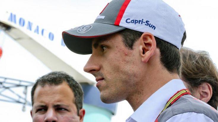 Punktloser Sutil hofft auf Monaco-Effekt (Foto)