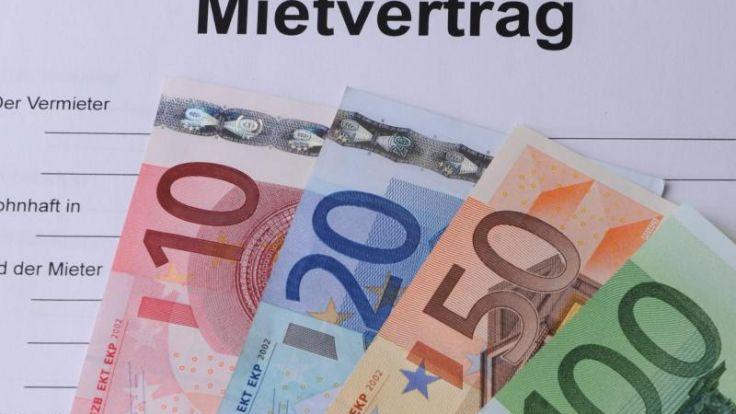 Kündigung wegen Mietschulden: Schonfrist beachten (Foto)