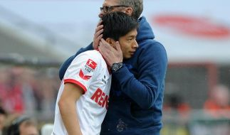 1. FC Köln verlängert Vertrag mit Nagasawa bis 2018 (Foto)