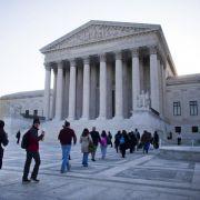 Dramatische Nervenprobe um Hinrichtung im US-Staat Missouri (Foto)