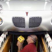 General Motors startet Rückrufe Nummer 28 und 29 (Foto)