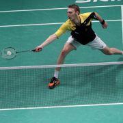 Niederlagen für Badminton-Teams zum WM-Abschluss (Foto)