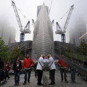9/11-Museum in New York eröffnet für Besucher (Foto)