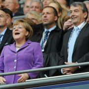 Bei WM bis zu 20 Staats- und Regierungschefs erwartet (Foto)