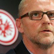 Frankfurt-Trainer Schaaf: «Hier kann was passieren» (Foto)