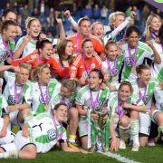 Champions League: VfL-Frauen wollen Titel verteidigen (Foto)