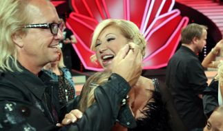 Carmen Geiss wehrt sich gegen die Betrugsvorwürfe bei «Let's Dance». (Foto)