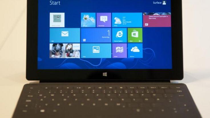 Mit Klebezetteln unter Windows arbeiten (Foto)