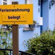 Ferienwohnung zu vermieten – Wichtige Regeln für Vermieter (Foto)