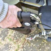 Parcours mit Schikanen: Nachfrage nach Rollator-Training wächst (Foto)