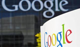 Google startet digitalen Zeitungskiosk in Deutschland (Foto)