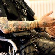 Studie: Tattoo-Träger in allen Schichten der Gesellschaft (Foto)
