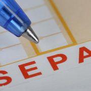 Sepa-Umstellung:Bei Einkommensteuererklärung 2013 Iban angeben (Foto)