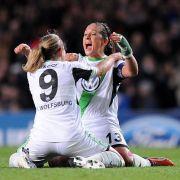 Champions-League-Finale 2014 live bei Eurosport: Verteidigt VfL Wolfsburg den CL-Titel? (Foto)