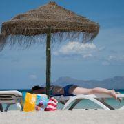 Westliches Mittelmeer weiterhin unter 20 Grad (Foto)