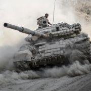 Der Kern des Krieges (Foto)