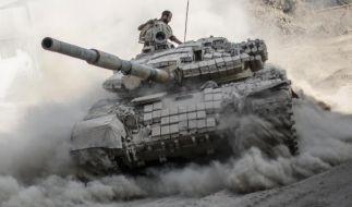 Die Botschaft des Buches: Krieg zerstört nachhaltig, egal wo und warum er geführt wird. (Foto)