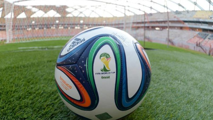 Trend zum Namen des WM-Balls als Kulturbotschafter (Foto)