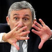 Pesic wütend: «Europa lacht über diese Entscheidung» (Foto)