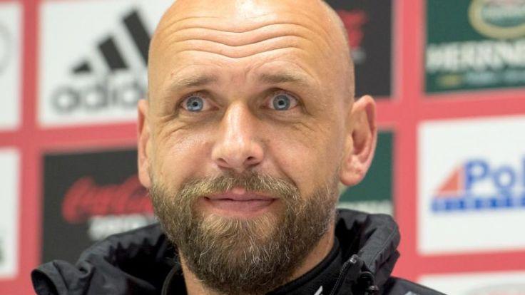 Nürnberg vor Verpflichtung von Trainer Stanislawski (Foto)