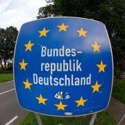 Zuwanderung nach Deutschland auf höchstem Stand seit 20 Jahren (Foto)