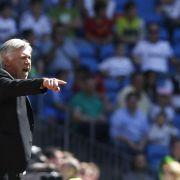 Der Anti-Mourinho: Ancelotti hat Real schnell erobert (Foto)