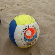Bei Beach-EM in Cagliari starten zehn DVV-Teams (Foto)
