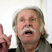 Berliner Ensemble erinnert an George Tabori (Foto)