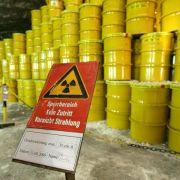 Strahlenschutz-Chef:Endlager vor 2050 sehr ambitioniert (Foto)