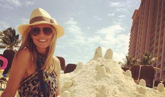 Hat nicht nur Freunde im Showgeschäft: Heidi Klum. (Foto)