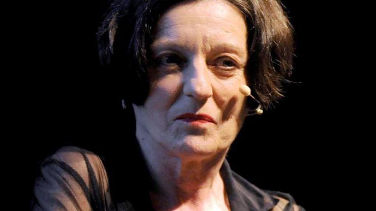 Herta Müller eröffnet Festival mit Wort-Collagen (Foto)