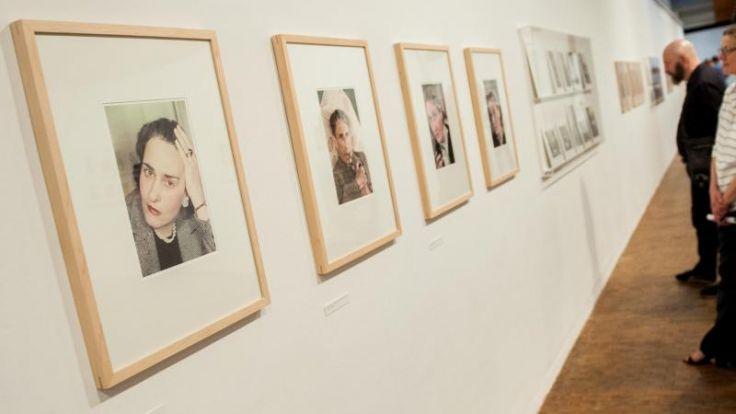 Privat und in Farbe:Fotoporträts von Gisèle Freund (Foto)
