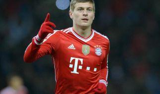 Spekulationen um Kroos - Bayern wollen nicht mehr bieten (Foto)