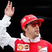 Alonso Schnellster im zweiten Training von Monaco (Foto)