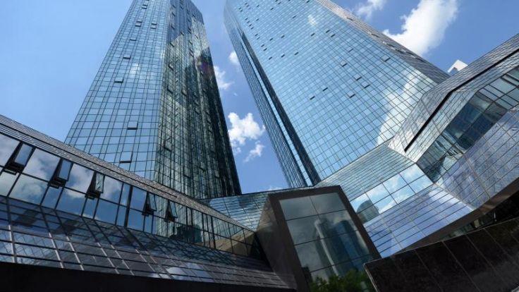 Deutsche-Bank-Führung beharrt auf ihrem Kurs (Foto)
