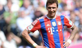 Bayern wollen neue Spieler - Mandzukic-Zukunft offen (Foto)
